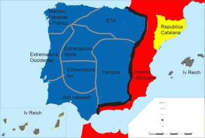 72280 - La verdadera historia de España III (The fiucher)