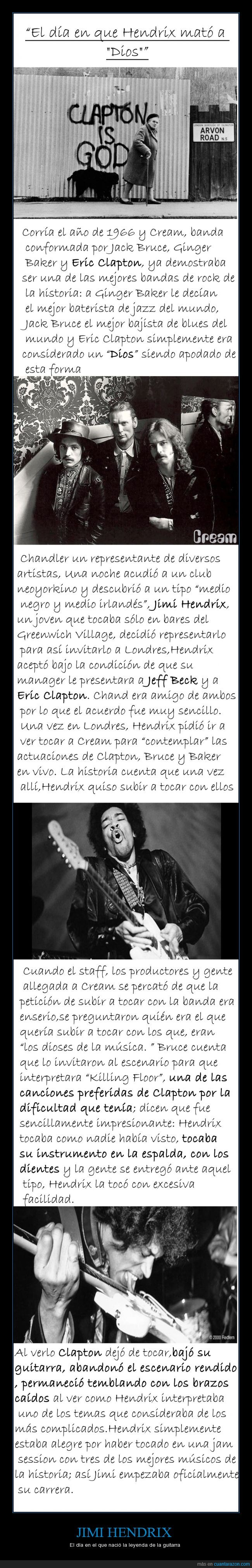 27 de noviembre,leyenda del rock,nace Johnny Allen Hendrix