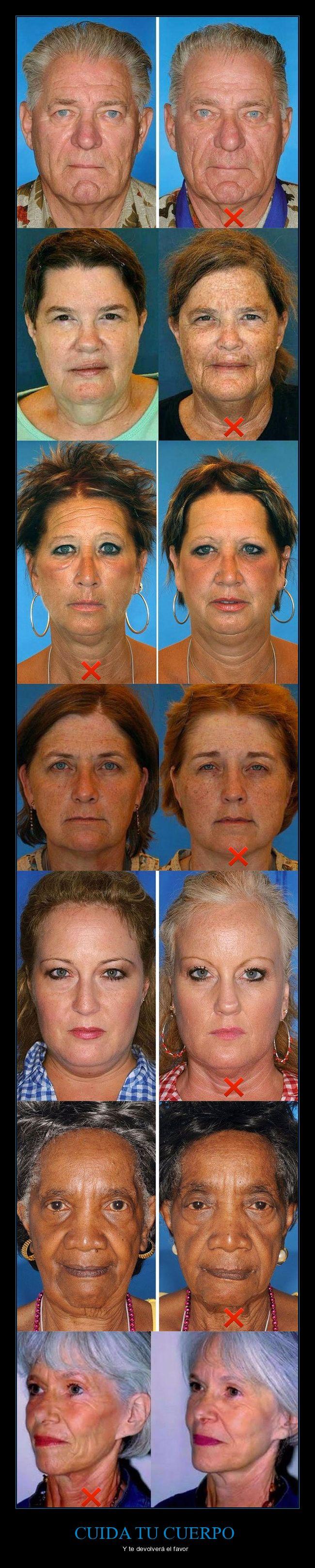efectos,envejecer,fumadores,gemelos
