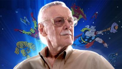 8905 - VIDEO: Todos los cameos de Stan Lee en las películas de Marvel