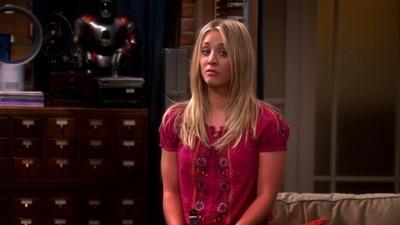 15439 - Kaley Cuoco publica una foto inédita del reparto de The Big Bang Theory hace 10 años