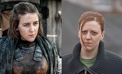 15649 - La actriz de Yara Greyjoy en Juego de Tronos casi pierde el papel en la serie por esta tontería