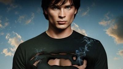 16644 - Tom Welling revela por qué en Smallville nunca llevó el traje completo de Superman