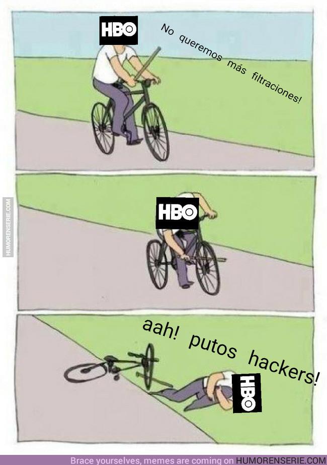 16880 - HBO autotrolleandose