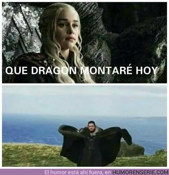 17014 - El Dragón favorito de