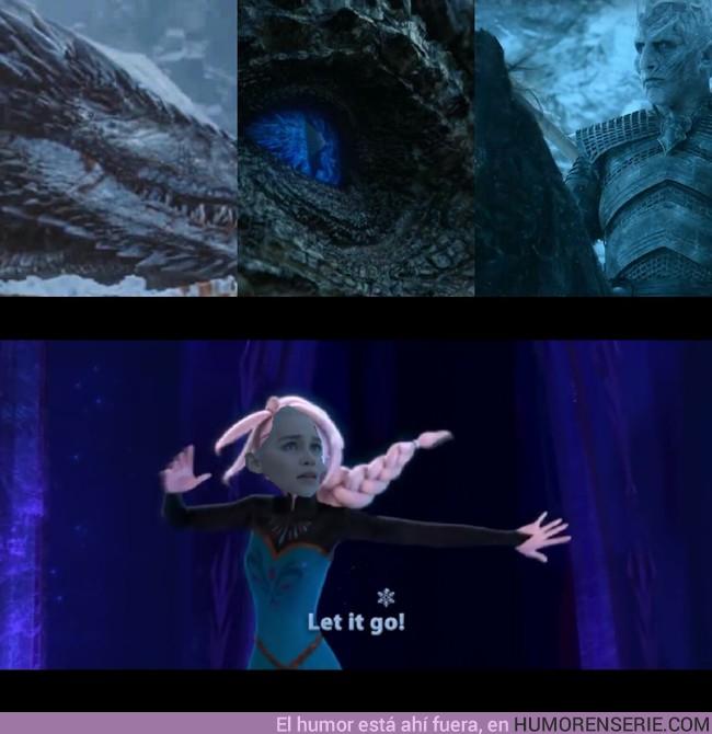 17073 - Let it go! Let it gooo!