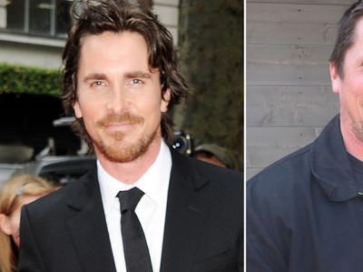 17793 - Christian Bale vuelve a dejar a todo el mundo flipando con su cambio de peso