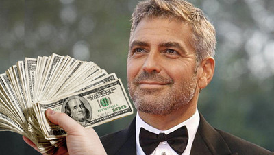 20761 - La épica historia de George Clooney repartiendo millones entre sus amigos