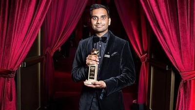 21856 - Aziz Ansari ('Master of None') se defiende de la acusación de acoso sexual