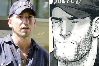 21969 - Shane podría regresar para tener un papel en Fear The Walking Dead