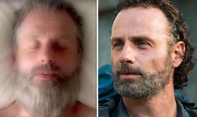 22962 - TWD por fin revela qué significa la escena del Rick anciano