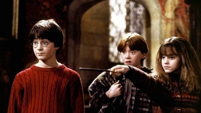 23824 - La nueva moda Instagram: El pelo de Harry Potter