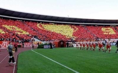 821447 - Los 20 mejores estadios de europa según el diaro The Telegraph