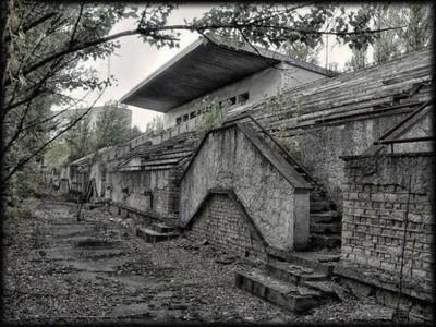 861689 - Cuando donde hubo pasión, hoy hay ruinas