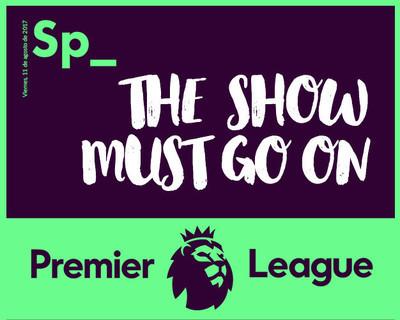 992455 - Comienza una nueva edición de la Premier League