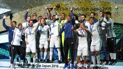 996260 - Confirmada la primera edición del Super- Mundial de Clubes